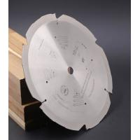 Quality Construction Hardiplank Saw Blade , Fibre Cement Cutting Blade Multi Rips for sale