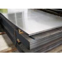 Quality ASTM A1008 Surface Finish Cold Rolled Steel for sale