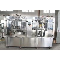Quality Automatic Carbonated Drink Capper Filling Production Line for sale