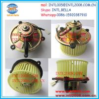 Quality New 24V Auto air conditioning a/c Heater Blower Motor fan for Isuzu 1-8356164-0 183561640 1 8356164 0 for truck bus for sale
