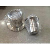 China Butt Welding Duplex Stainless Steel Pipe Fittings Long And Short Lap Joint Stub Ends on sale
