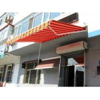 China economic retractable awning with manual control on sale