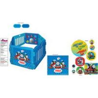 Thomas  Nursery playpen