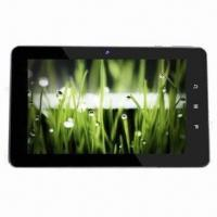 Quality 7-inch Tablet PC with Android 2.1 OS, LCD Touchscreen and High Sensitive Touch Operation for sale