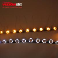 Buy cheap VISION Universal Wholesale Car Accessories Daytime LED White with Yellow Turning from wholesalers