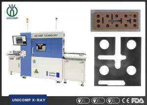 Quality Unicomp LX2000 CSP BGA X Ray Machine EMS Inline AXI Inspect Ceremic Air Hole for sale