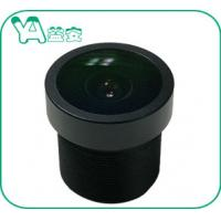Quality Aerial Photography Camera Lens , 170° Wide Angle Lens Φ14×17.2 Mm Dimension for sale