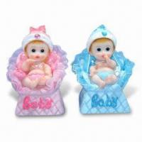 Quality Polyresin Craft, Made of Resin, Ideal for Gift and Promotional Purposes for sale