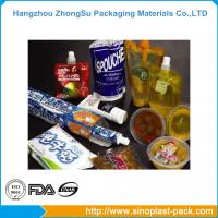 China Manufactroy bopp thermal lamination film packing on sale