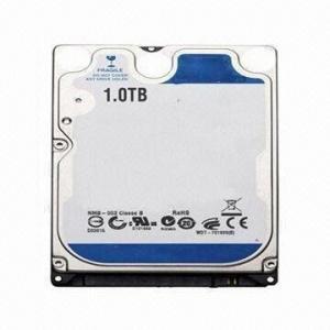 Quality 3.5-inch Internal SATA HDD 1TB SATA3 Desktop Hard Disk Drive, USB3.0 Interface Type for sale