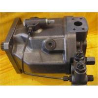 Buy cheap 118 kW Hydraulic Piston Pumps A10VSO140 with SAE 4 Hole UNC Inch Thread from wholesalers