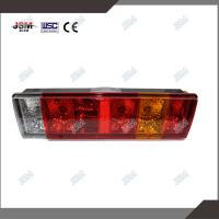 Quality SHACMAN DELONG 2000-3000 tail light truck trailer highlight LED lamp for sale