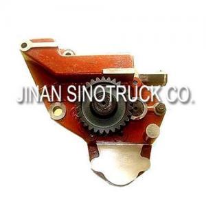 Quality sino parts AZ1500070021A Oil pump for sale