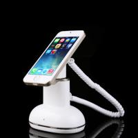 China COMER anti-theft locking devices for Retail Hand phone Charging Acrylic Display counter Stand on sale