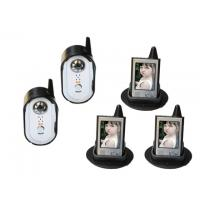 Quality Touch Screen Residential Video Intercom For Auto Video Record for sale