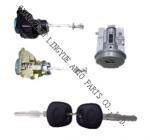 Quality 69005-0K011 69005-0K040 Toyota Hilux Vigo Parts Car Ignition Switch for sale