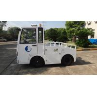 Dual Circuit Baggage Towing Tractor Hydraulic Braking System CE Approved
