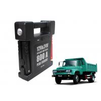 Buy Jump Start Car Battery Pack / Portable Jump Start Battery 800A at wholesale prices