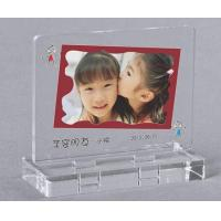 Quality Clear Acrylic Photo Frames PMMA Photo Frames Wholesale for sale