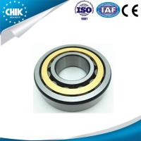 Quality Cylindrical Roller Bearing CHIK brand metallurgical rolling bearings single-row for sale