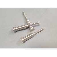 Quality Nitriding Thimble Ra0.8 Metal Punching Mold 0.005mm Accuracy for sale