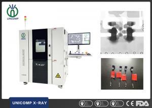 Quality CSP LED 110kV X Ray Scanner 5um For LED Strip PCBA Soldering for sale