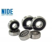 Quality Customized Motorcycle Motor Parts / 69 Series Miniature Deep Groove Ball Bearing for sale