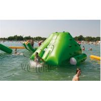 Quality 2015 Aqua inflatable water game/inflatable water park/inflatable water sports for sale