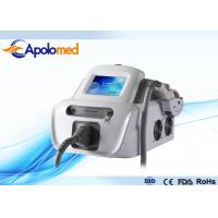 China 8''  Touch Screen  IPL Body Hair Removal Machine For Beauty Salon and Spa wholesale