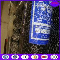 Quality Hexagon Wire Netting Factory for sale