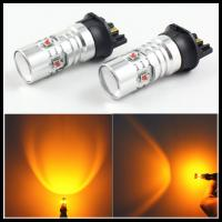Quality 30W Cree H1 H4 H7 H11 9005 9006 LED Fog DRL Car LED SMD Day Driving Head Bulb Day Light for sale