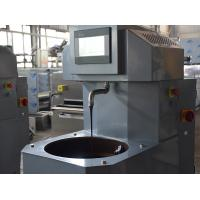 Quality SUS304 Material Industrial Chocolate Tempering Machine And Enrobing Machine for sale