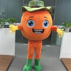 Quality Stuff Plush Mascot Mascot plush OEM Mascot small MOQ plush Mascot short production time for sale