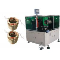 Quality DW350 Stator Lacing Machines Manufacture Electric Motors To Lace The Stator End Coils for sale