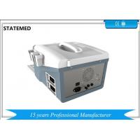 Buy Abdominal B Scan Ultrasound Devices Color Doppler Ultrasound System USB Port at wholesale prices