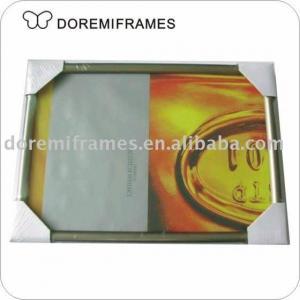 China Aluminum Photo Frame on sale