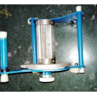 Polyethylene Tape Hand Pipe Coating Machine for Pipeline Anti Corrosion Protective Systems