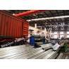 Buy cheap Customized Galvanized Steel Composite Floor Deck ComFlor 60 Profile Alternative from wholesalers