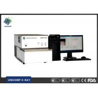 Quality Dispersive X Ray Fluorescence Equipment Analyser XRF Plating Thickness Measurement for sale