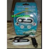 China Car Fm Mp3 Transmitter ,Fm Modulator,car mp3 transmitter on sale