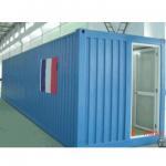 Quality prefabicated modern modular house for sale