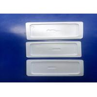 Quality OEM Biodegradable Plastic Packaging For Mobile Phone Inner Tray Bagasse Molded Wet Pressing for sale