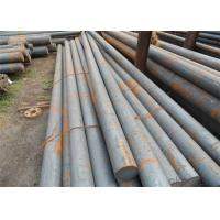 China Mild Carbon Steel Hot Rolled Round Bar 1020 S45C Q235B S235JR ASTM Standard on sale