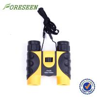 Quality FORESEEN manufacture Best Selling 10x25 DCF Binoculars for Outdoor for sale