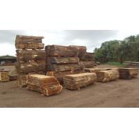 China Raintree Slabs Wood Sawn Timber Tailor Made Size Apply To Table Tops on sale