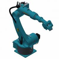 Buy Lightweight Automatic Robotic Arm With Ground Mounted Installation Method at wholesale prices