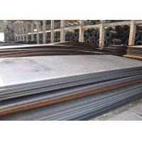 Quality Stainless Steel Hot Rolled Steel Sheet No. 1 5mm Thickness For Chemical Industries for sale