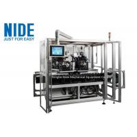 Quality CE certified automatic Armature Balancing Machine with five working station for sale