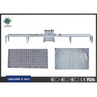 Quality Air Driven PCB Depanelizer , Pcb Depaneling Tool Controlled By Micro Computer for sale