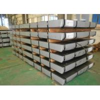 Quality DC01 DC02 Cold Rolled Steel Sheet for sale